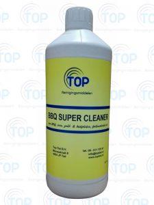 BBQ Super Cleaner