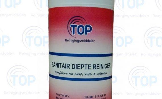 Sanitair Diepte Reiniger