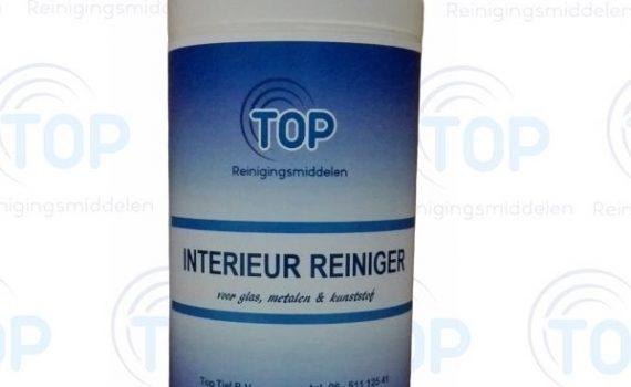 Top Interieur Reiniger